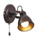 Rabalux - Bodové svítidlo E14/15W/230V