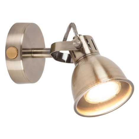 Rabalux - Bodové svítidlo GU10/9W/230V