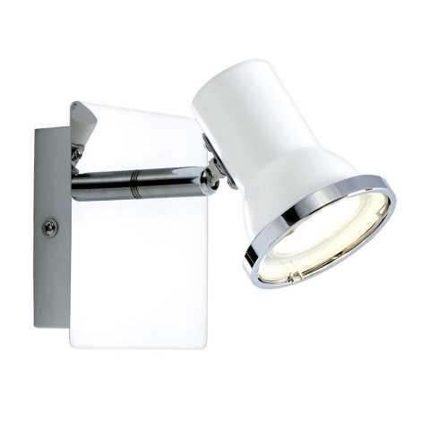 Rabalux - LED Koupelnové nástěnné svítidlo 1xGU10/4,5W/230V IP44
