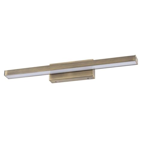 Rabalux - LED Koupelnové zrcadlové osvětlení 1xLED/12W/230V IP44