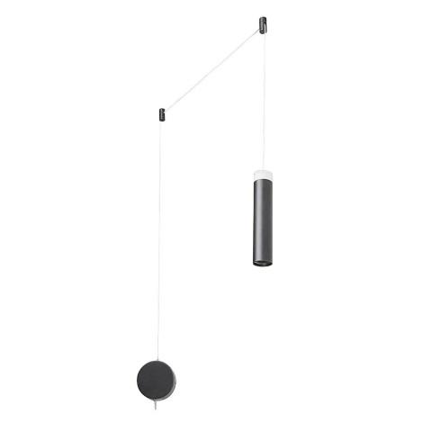 Rabalux - LED Lustr na lanku LED/7W/230V