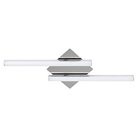 Rabalux - LED Nástěnné koupelnové svítidlo 2xLED/12W IP44