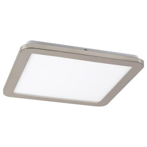 Rabalux - LED Stmívatelné koupelnové stropní svítidlo LED/18W/230V IP44