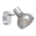 Rabalux - Nástěnné svítidlo 1xE14/40W/230V lesklý chrom