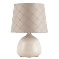 Rabalux - Stolní lampa E14/40W