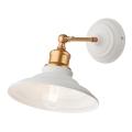 Redo 01-1290 - Nástěnné svítidlo SPINNER 1xE27/42W/230V