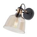 Redo 01-1380 - Nástěnné svítidlo LARRY 1xE27/42W/230V