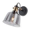 Redo 01-1382 - Nástěnné svítidlo LARRY 1xE27/42W/230V