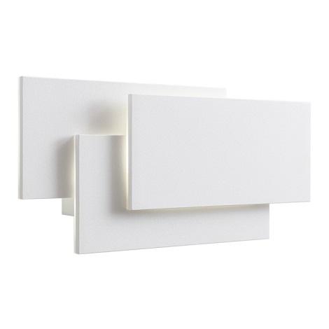 Redo 01-1444 - LED Nástěnné svítidlo GAMER 1xLED/12W/230V