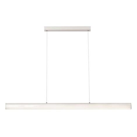 Redo 01-1598 - LED Lustr na lanku LECTER 1xLED/24W/230V