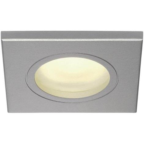 Rendl 111144 - Koupelnové svítidlo FGL OUT 1xGU10/35W/230V