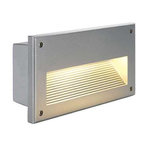 Rendl 229062 - Venkovní svítidlo DOWNUNDER 1xE14/40W/230V