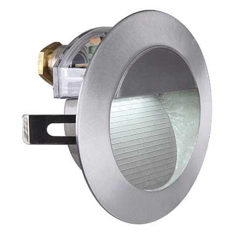 Rendl 230301 - Bodové svítidlo DOWNUNDER LED 0,8W/230V