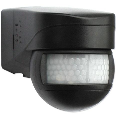 Senzor pohybu B LC-Mini 180 černá