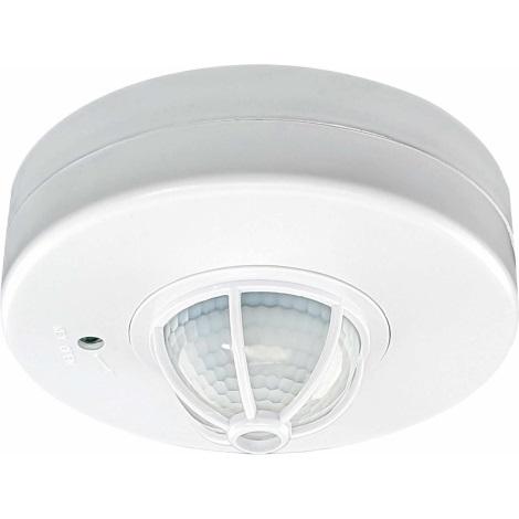 Senzor pohybu SENSOR 10/20 bílá - GXSI002