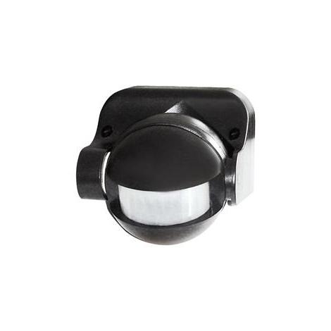 Senzor pohybu SENSOR 70 černá - GXSE004