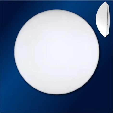 Senzorové stropní svítidlo 5501/40/MWS 2xE27/60W