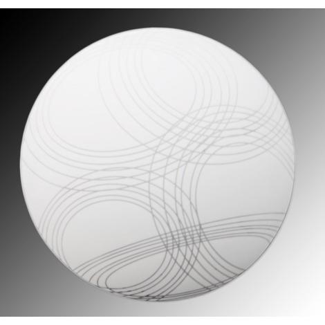 Senzorové stropní svítidlo 5502/40/KOL/MWS 1xE27/60W