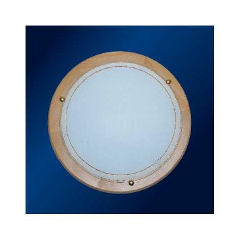 Senzorové stropní svítidlo 5502/40/OD/MWS 2xE27/60W