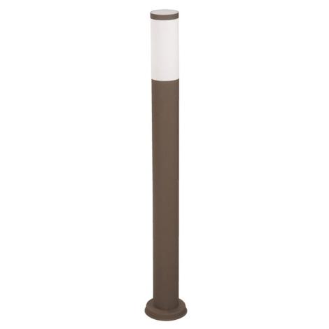 SG1041-100BR Venkovní svítidlo LIVIA 1xE27/40W 1000mm