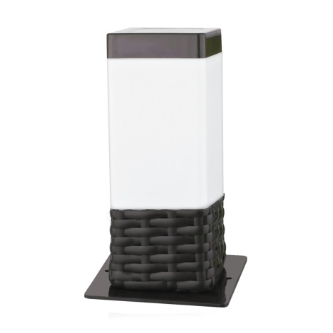SL013AR Solární svítidlo 3xLED 250mm
