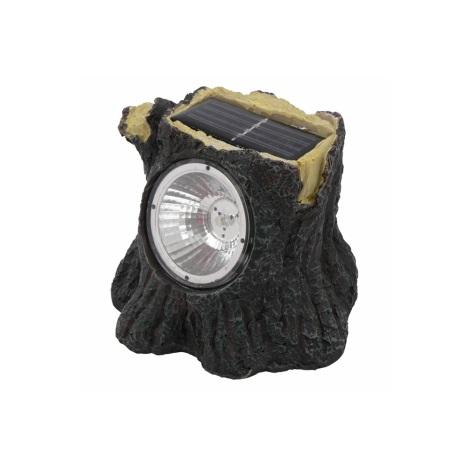 SL3051 Solární svítidlo PAŘEZ 1xLED