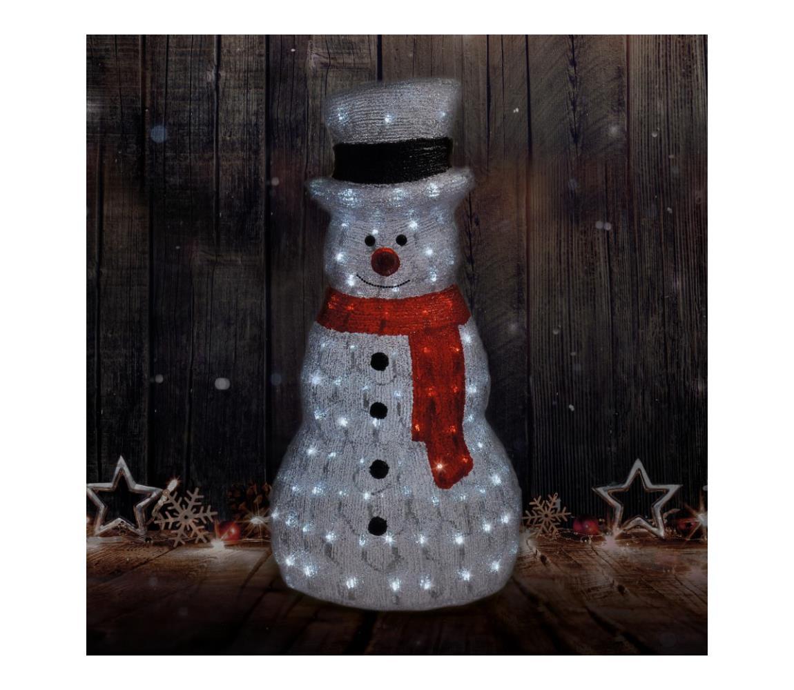 Solight Solight 1V46 - LED Vánoční venkovní dekorace 160xLED/230V IP44 SL0432