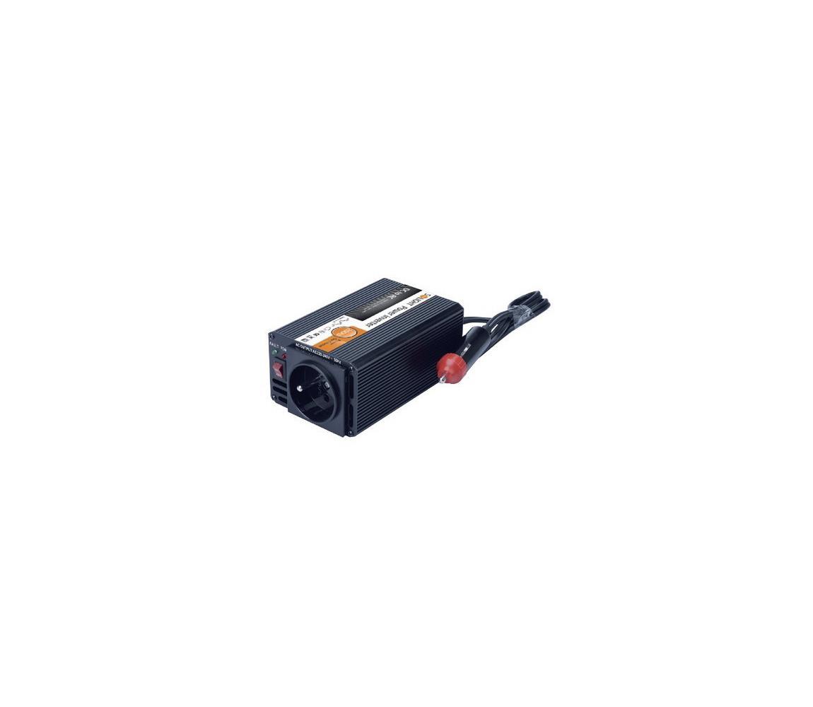 Solight Solight IN05 − Měnič napětí 200W/12V