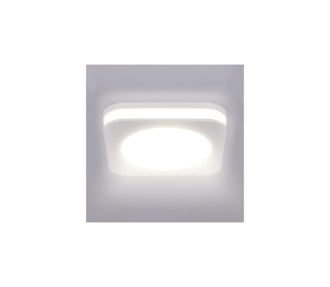 Solight Solight WD136 - LED Koupelnové podhledové svítidlo LED/6W/230V IP44 SL0468