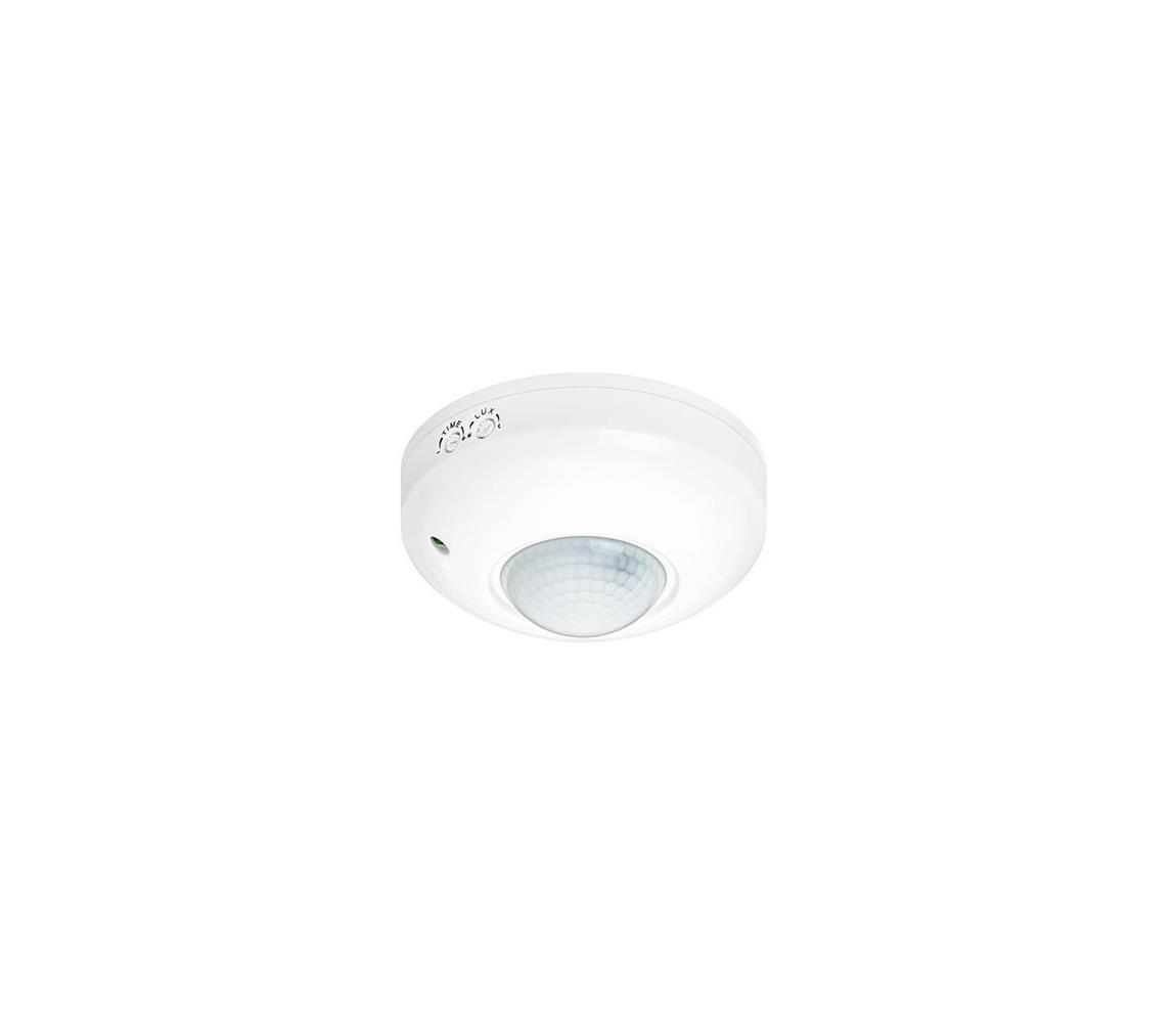 Solight Solight WPIR02 − Stropní senzor PIR bílá SL0795