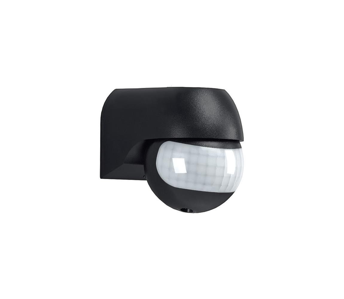 Solight Solight WPIR04-B − Venkovní senzor pohybu PIR černá IP44 SL0799