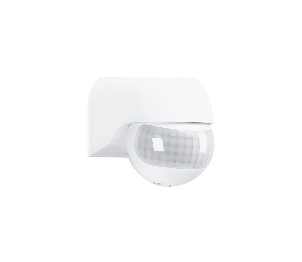 Solight Solight WPIR04-W − Venkovní senzor pohybu PIR bílá IP44 SL0798