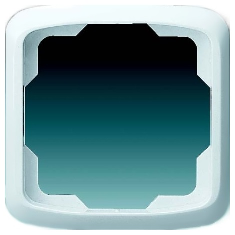 Spínač domovní - rámeček TANGO R 3901A-B10 B