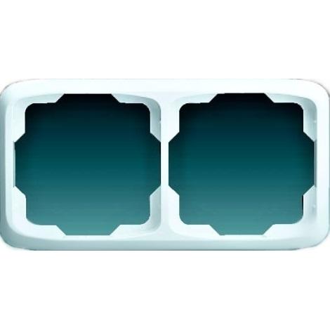 Spínač domovní - rámeček TANGO R 3901A-B20 B