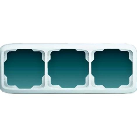 Spínač domovní - rámeček TANGO R 3901A-B30 B