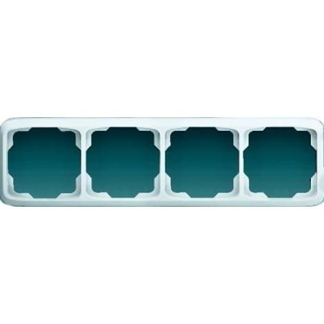 Spínač domovní - rámeček TANGO R 3901A-B40 B