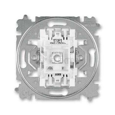 Spínač domovní TANGO S 3559-A07345