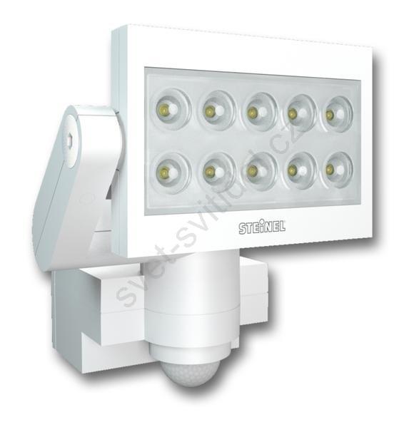 steinel 005689 led reflektor s idlem xled 10 led 30w. Black Bedroom Furniture Sets. Home Design Ideas