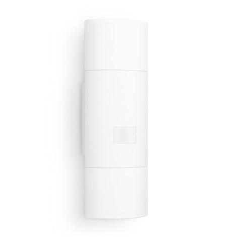 Steinel 006570 - LED venkovní nástěnné svítidlo s čidlem L 910 LED/11W/230V
