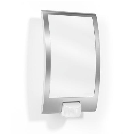 Steinel 009816 - Venkovní nástěnné svítidlo s čidlem L 22 S 1xE27/60W/230V
