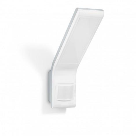 Steinel 012069 - Venkovní nástěnné svítidlo s čidlem XLED slim LED/10,5W/230V