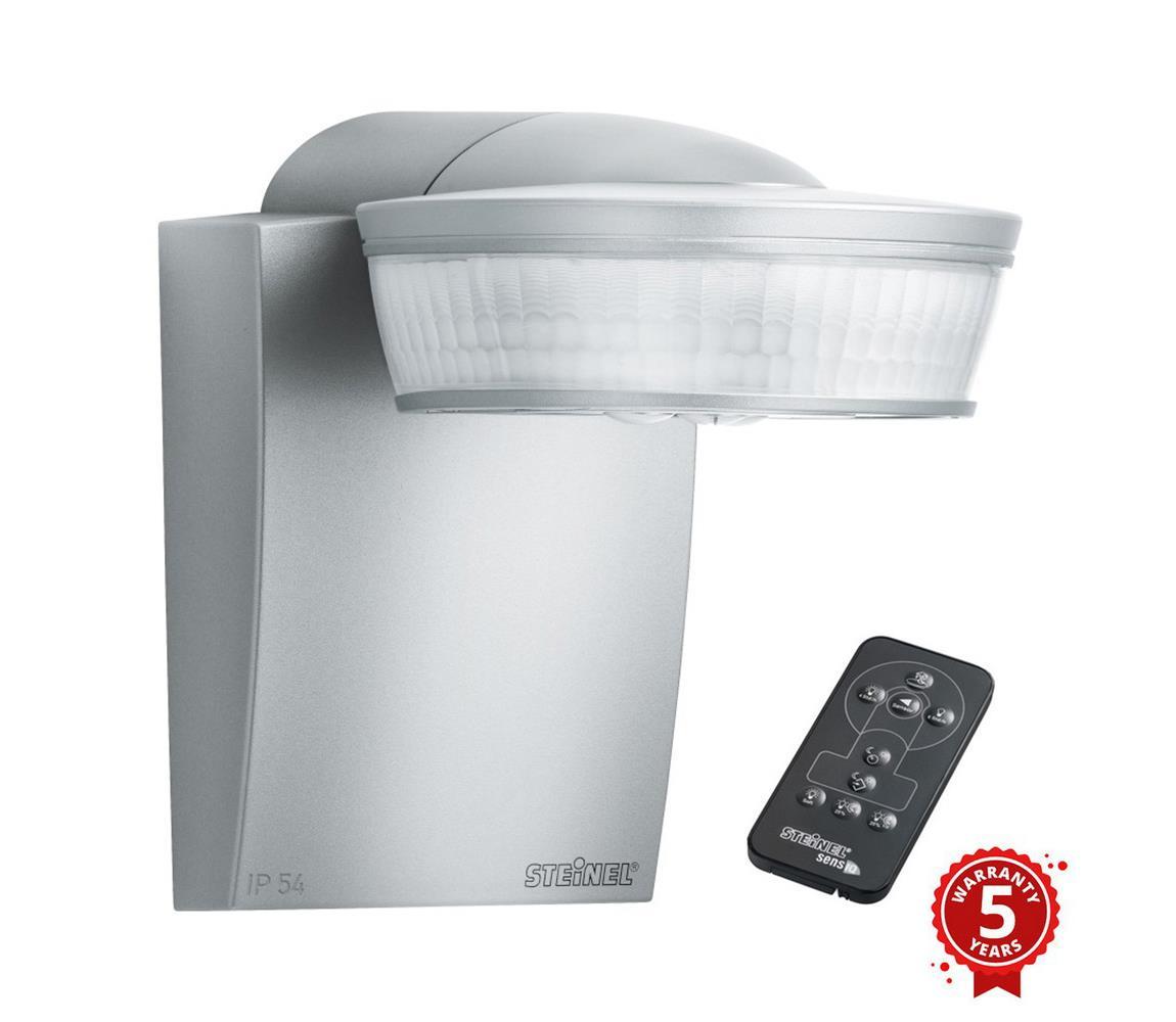 Steinel STEINEL 029616 - Venkovní senzor pohybu KNX nerez IP54 ST029616