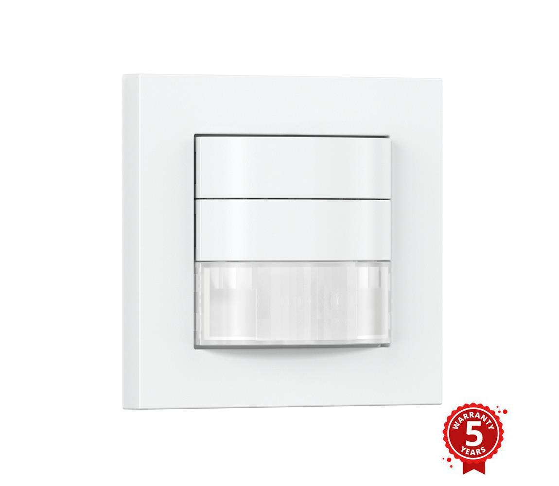 Steinel STEINEL 033002 - Senzor pohybu IR180 COM2 230V bílý ST033002