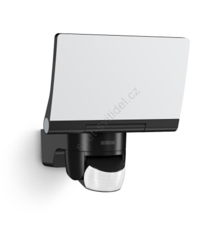 steinel 033071 led reflektor se senzorem xled home 2 led 14 8w 230v sv t sv tidel. Black Bedroom Furniture Sets. Home Design Ideas