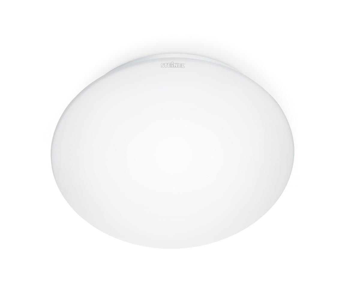 Steinel STEINEL 035105 - LED Koupelnové svítidlo se senzorem RS 16 LED/9,5W/230V IP44 ST035105
