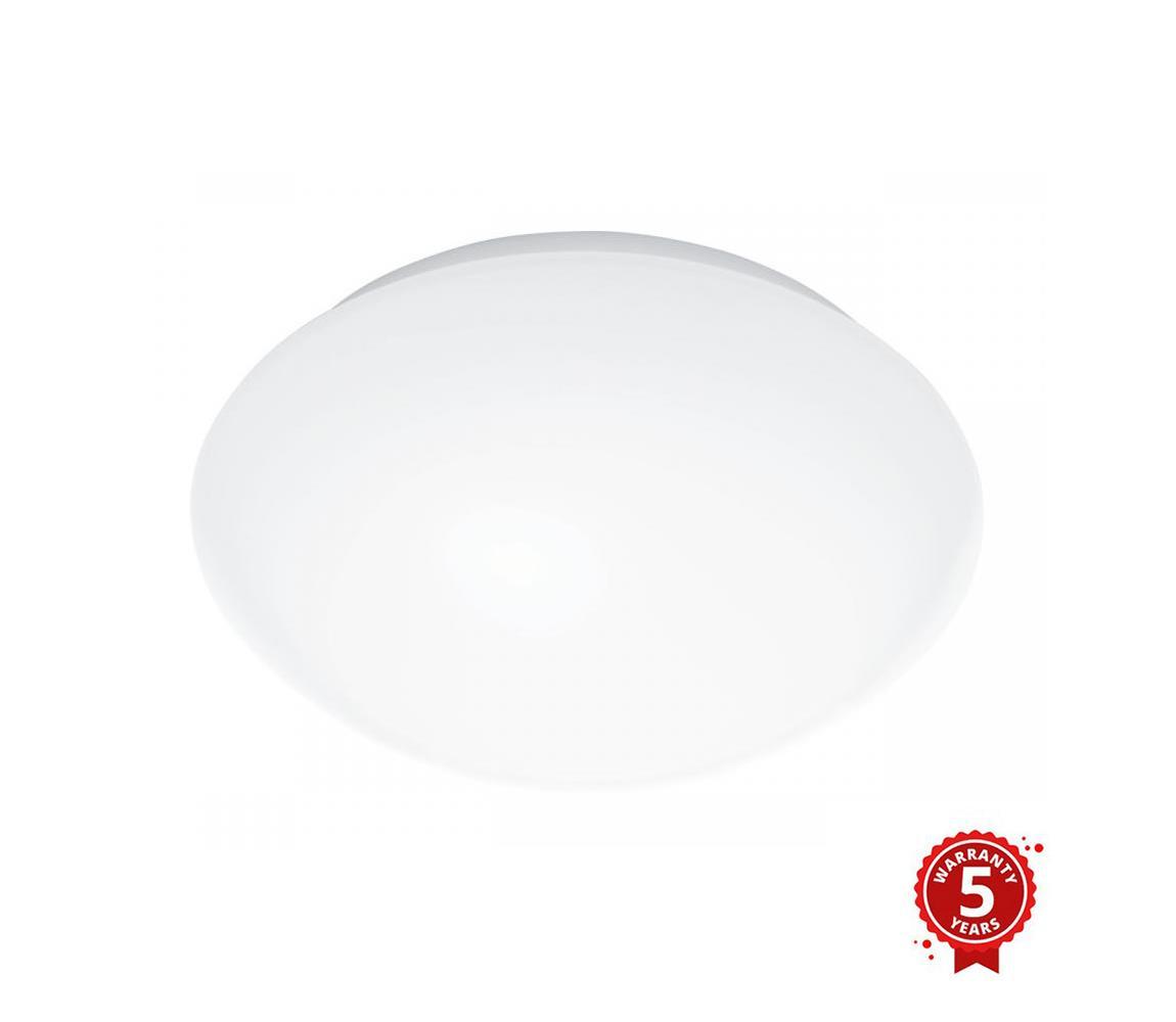 Steinel Steinel 056056 - LED Koupelnové stropní svítidlo RS PRO LED/9W/230V IP54 ST056056