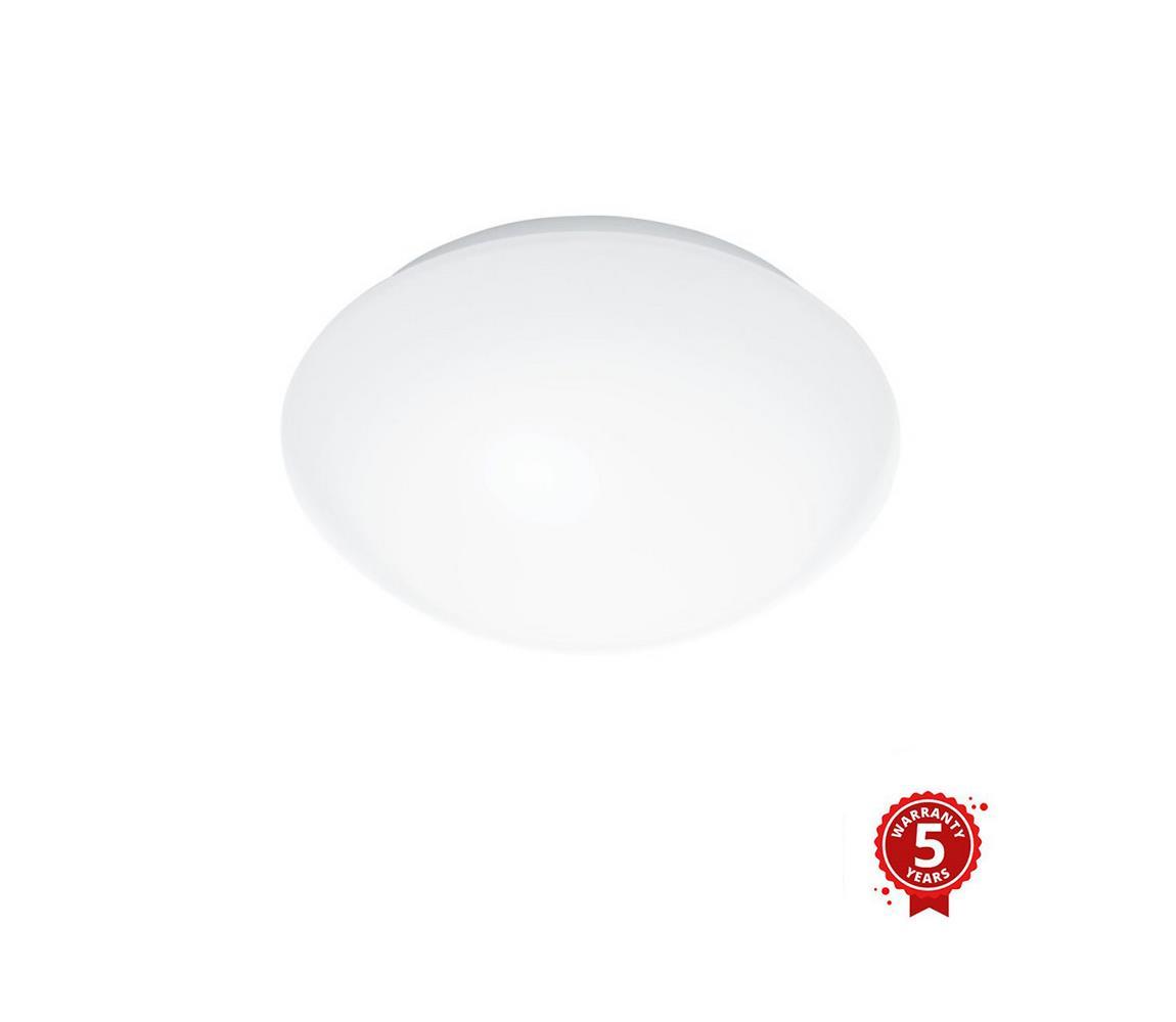 Steinel Steinel 056117 - LED Koupelnové svítidlo se senzorem LED/20W/230V IP54 4000K ST056117