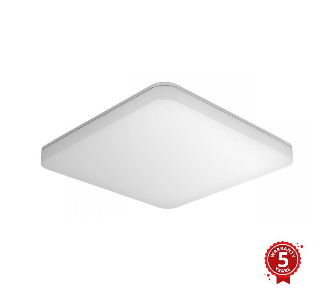 Steinel STEINEL 057152 - LED Stropní svítidlo se senzorem RS PRO LED/16W/230V IP40 4000K ST057152