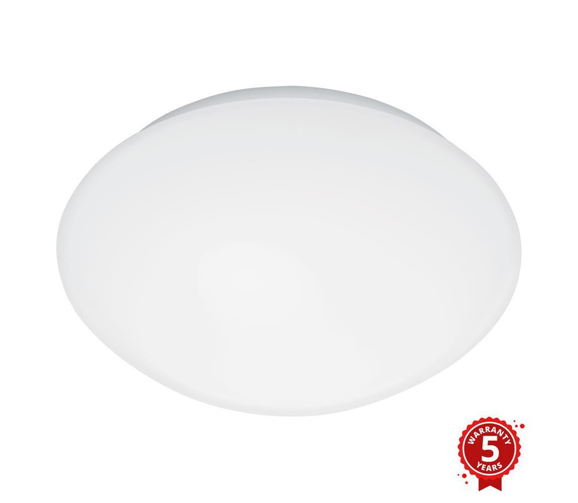 Steinel Steinel 058579 - LED Koupelnové svítidlo se senzorem RS PRO LED/16W/230V IP54 ST058579