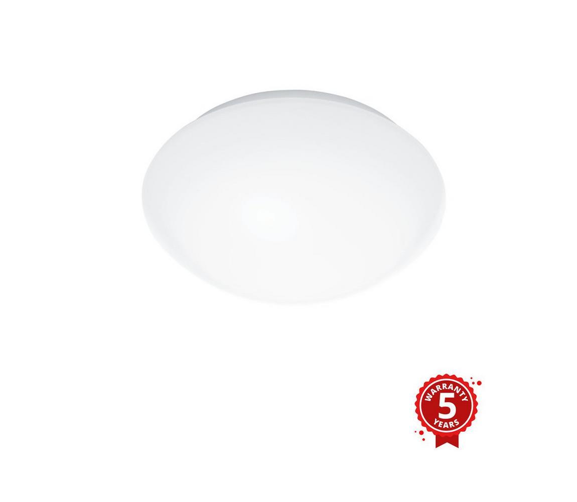 Steinel Steinel 058586 - LED Koupelnové svítidlo se senzorem RS PRO LED/16W/230V IP54 ST058586